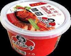 Kim Chi Cải Thảo Cô Hường 300g